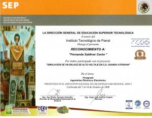 Reconocimiento_ITParral_ATPDRAW_2008